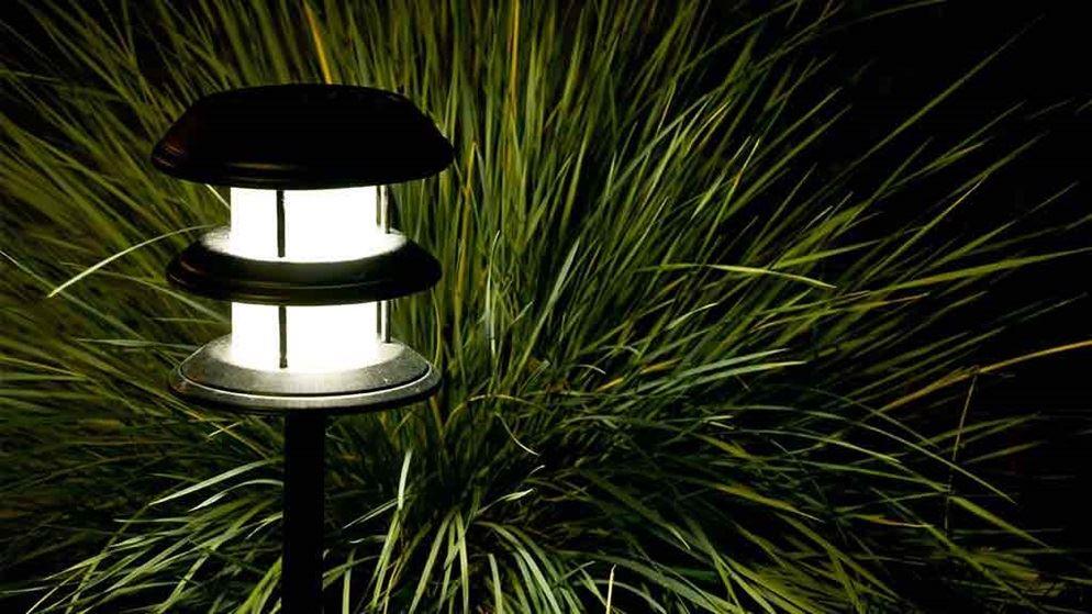 Garden Lights Bhavani